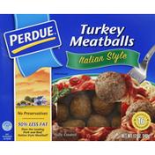 Perdue Meatballs, Turkey, Italian Style