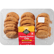 First Street Cookies, Peanut Butter Chip