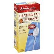 Sunbeam Heating Pad