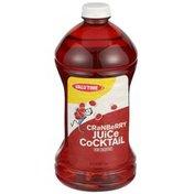 Clear Value Cranberry Juice Cocktail