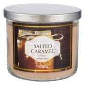 Star Candle Scented Candle Salted Caramel