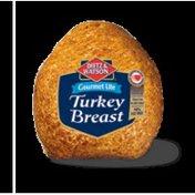 Dietz & Watson Gourmet Lite Breast of Turkey