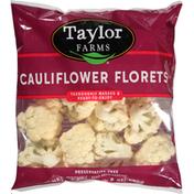 Taylor Farms Cauliflower Florets