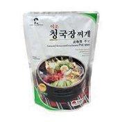 Yijo Fermented Soybeans PST SP