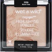 wet n wild Highlighting Powder, Bloom Time 335A