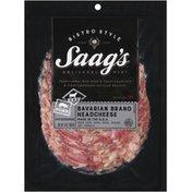 Saag's Bistro Style Bavarian Brand Headcheese