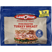 Land O' Frost Premium Oven Roasted Turkey Breast