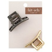 Kit Sch Claw Clip, Mini Bar