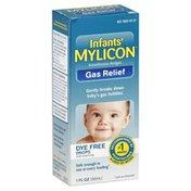 Mylicon Gas Relief, Drops