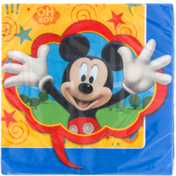 DesignWare Luncheon Napkins Mickey