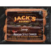 Jack's Mexican Style Chorizo