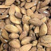 Whole California Almonds