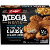Banquet Mega Meats Original Classic Boneless Strips