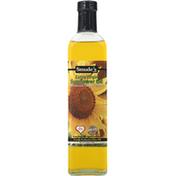 Smude's Brand Sunflower Oil, Extra Virgin
