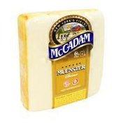 McCadam Muenster Cheese