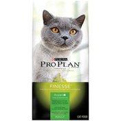 Purina Pro Plan Finesse Turkey & Rice Cat Food 6 Lbs.