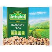 Springfield Fancy Blackeye Peas