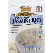 Golden Star Jasmine Rice, Coconut