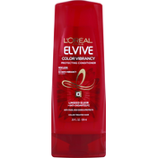 L'Oreal Conditioner, Protecting, Color Vibrancy