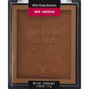 wet n wild Bronzer, What Shady Beaches 743B
