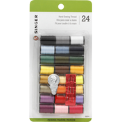 Singer Sewing Thread, Hand, Polyester