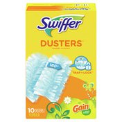 Swiffer Dusters Multi-Surface Refills, with Gain Original Scent