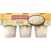 Kozy Shack Original Recipe Rice Pudding
