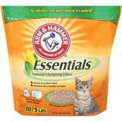 Arm & Hammer Essentials Cat Litter