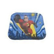 """Amscan Agc 7"""" Incredibles 2 Party Paper Plates"""
