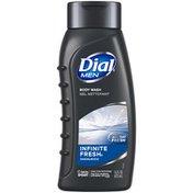 Dial Body Wash, Infinite Fresh
