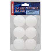 Sport Design Balls, Table Tennis
