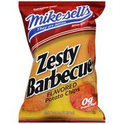 Mikesell's Barbecue Chips