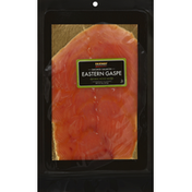 Fairway Salmon, Smoked, Eastern Gaspe