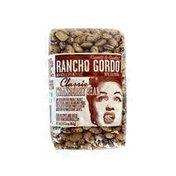 Rancho Gordo Cranberry Beans