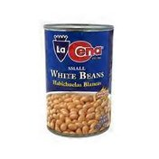 La Cena Small White Beans
