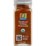 O Organics Seasoning, Seafood Grilling