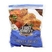 First Street Chicken Breast Tenderloins