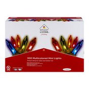 Smart Living 300 Multicolored Mini Lights