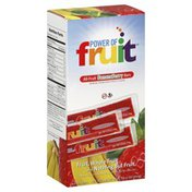 Power Of Fruit All-Fruit Bars, BananaBerry