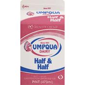Umpqua Oats Half & Half