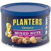 Planters Mixed Nuts with Cashews, Almonds, Hazelnuts, Pistachios & Pecans