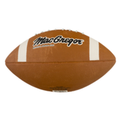 MacGregor Junior Football