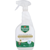 Hartz Home Spray, Flea & Tick