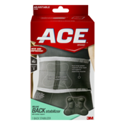 Ace Bakery Deluxe Back Stabilizer