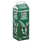 Gandys Buttermilk, Cultured Lowfat, 1% Milkfat