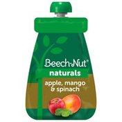 Beech-Nut Naturals Apple, Mango & Spinach