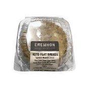 Erewhon Keto Flat Breads