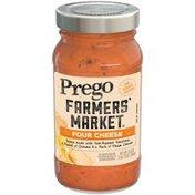 Prego® Farmers' Market™ Four Cheese Sauce