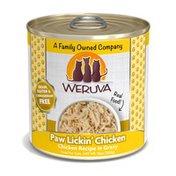 Weruva 10.50 Ounce Paw Lickin' Chicken Full Case