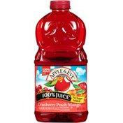 Apple & Eve Cranberry Peach Mango 100% Juice